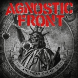 AGNOSTIC FRONT - The American Dream Died LP (Nuclear Blast)