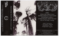 ANCESTORS BLOOD - When The Forest Calls Tape (Empire Abyss)