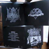KRODA - Навій Схрон (Naviy Skhron) 2LP (Neue Ästhetik/Purity Through Fire)