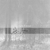 HATE FOREST - Temple Forest LP (Galgenstrang Productions/Funeral Industries)