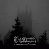 THE KRYPTIK - Through Infinity Of Darkness LP (Neue Ästhetik/Purity Through Fire)
