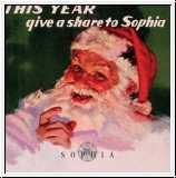 SOPHIA - This Year Give A Share To Sophia 7
