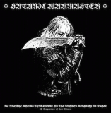 SATANIC WARMASTER - We Are The Worms That Crawl On The Broken Wings Of An Angel 2LP (Werewolf Records)