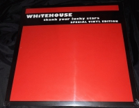 WHITEHOUSE - Thank Your Lucky Stars (Special Edition) 2LP (Dirter Records)