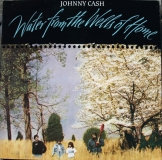CASH, JOHNNY - Water From The Wells Of Home LP (Mercury)