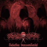 FORGOTTEN WINTER - Dialéctica Transcendental CD (Nordsturm Productions)