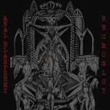 ANAL BLASPHEMY / NECROSLUT - Split LP (Hammer Of Hate)