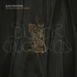 BLACK CRUCIFIXION - The Fallen One Of Flames LP (Soulseller Records)