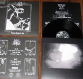 TOTAL HATE - Necare Humanaum Est LP (Eisenwald Tonschmiede/Eternity Records)
