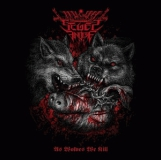 SEGES FINDERE - As Wolves We Kill CD (Deathcamp Records)