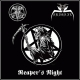 ABIGAIL/SIGN OF EVIL - Reapers Night LP (Deathrash Armageddon)