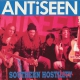 ANTISEEN - Southern Hostility LP (TKO Records)