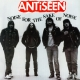 ANTISEEN - Noise For The Sake Of Noise LP (TKO Records)