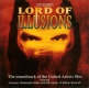 SOUNDTRACK - Clive Barker's Lord Of Illusions CD (Mute)