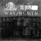 DIVISION TRIAD/WAR** - Way Of Numen LP (Act Of Hate)