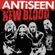 ANTISEEN - New Blood LP (Switchlight Records)