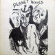DYLAN, BOB - Planet Waves LP (Asylum)