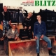BLITZ - No Future For April Fools LP (Radiation Records)