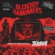 BLOODYHAMMERS - Songs Of Unspeakable... Terror LP (Napalm Records)