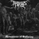 IMPIOUS HAVOC - Monuments Of Suffering LP (Aphelion Productions)