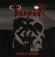 THUGNOR - Scrolls Of Grimace CD (Aphelion Productions)