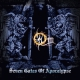 WYRM - Seven Gates Of Apocalypse CD (Warfront Productions)