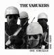 VARUKERS, THE - One Struggle One Fight LP (Radiation Reissues)