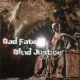 BAD FATE/BLIND JUSTICE - Bad Fate vs Blind Justice LP (SFH Records)