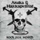 ARSKA & HAKKAPELIITAT - Rock For North (This Means War/Hakkapeliitta Records)